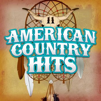 American Country Hits Volume 11 Digital Music Download Album