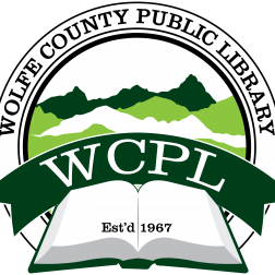 Wolfe County Public Library Logo by Derek Price