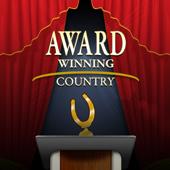 """Award Winning Country"" Digital Download CD from Wellington Beck"