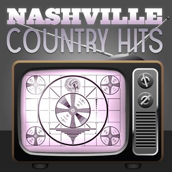 Nashville Country Hits Digital Download Artwork