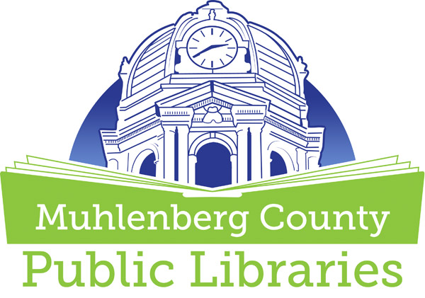 Muhlenberg County Public Libraries Logo