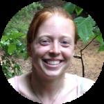 Nicole Meyer, Torrent Falls Climbing Adventure