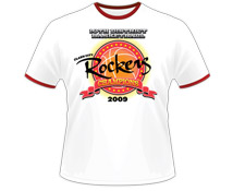 Clash City Rockers Shirt