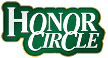 ASL Turnaround Tour Honor Circle Logo
