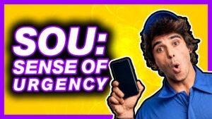 "You Net Results ""Sense Of Urgency"" Thumbnail"