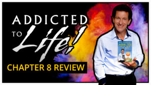"""Rob Rowsell """"Addicted to Life"""" Chapter 8 Review Thumbnail"""