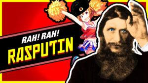 """Rasputin"" Video Thumbnail"