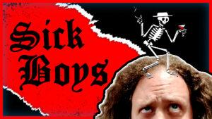 "Sempervivi ""Sick Boys"" Cover Video Thumbnail"